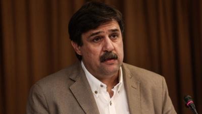 Ξανθός: Στις βουλευτικές εκλογές (7/7) θα διαψευστούν οικτρά, όσοι θεωρούν πως ο ΣΥΡΙΖΑ είναι «παρένθεση» στο πολιτικό τοπίο