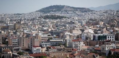 Ποιες ήταν οι δημοφιλέστερες περιοχές για αναζήτηση κατοικίας σε Αττική και Θεσσαλονίκη το 2020