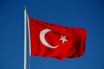 Τουρκία: Αμετάβλητο στο 17,75% το επιτόκιο - Κατά 16 μονάδες βάσης ενισχύεται το 10ετές ομόλογο