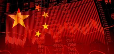 Κίνα: Συρρικνώθηκαν οι κλάδος κατασκευών και ακίνητης περιουσίας στο γ΄ τρίμηνο 2021
